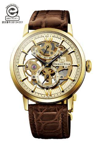 WZ0031DX|Orient Star|商品紹介|オリエント時計