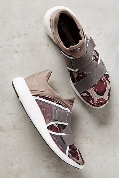 Adidas by Stella McCartney Rhona Sneakers #anthropologie