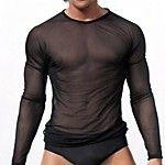 Herren Lange Unterhosen Nylon 2017 - ¥530
