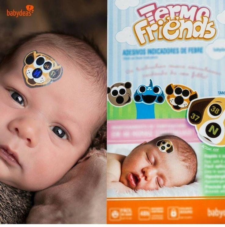 Para quem quer acompanhar a temperatura do bebe nada melhor que  os adesivos da Termo Friends!! Acesse nosso site e adquira ja o seu http://ift.tt/2cY1QiN . . #Deusnocomando #paramamaesebebes #babyplanner #babyorganizer #personalorganizer #assessoriamaterna #maternidade #mundomaterno #maternidadereal #termometro #termofriends #baby #bebe #mamae #papai #gravida #gestante #ribeiraopreto #brasil