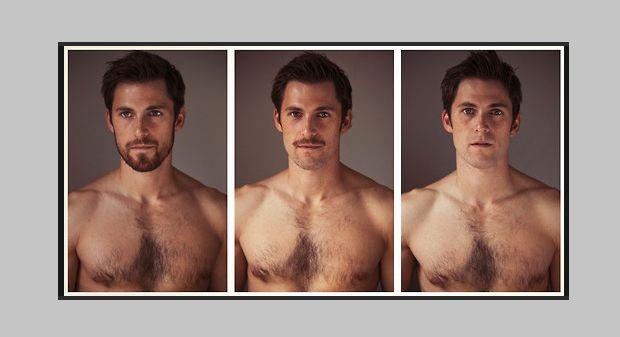Ternyata Jenggot itu Membuat Pria Lebih Ganteng dan Sehat, Ini Buktinya! (Foto)
