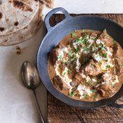 Beef Madras | Anjum Anand recipes