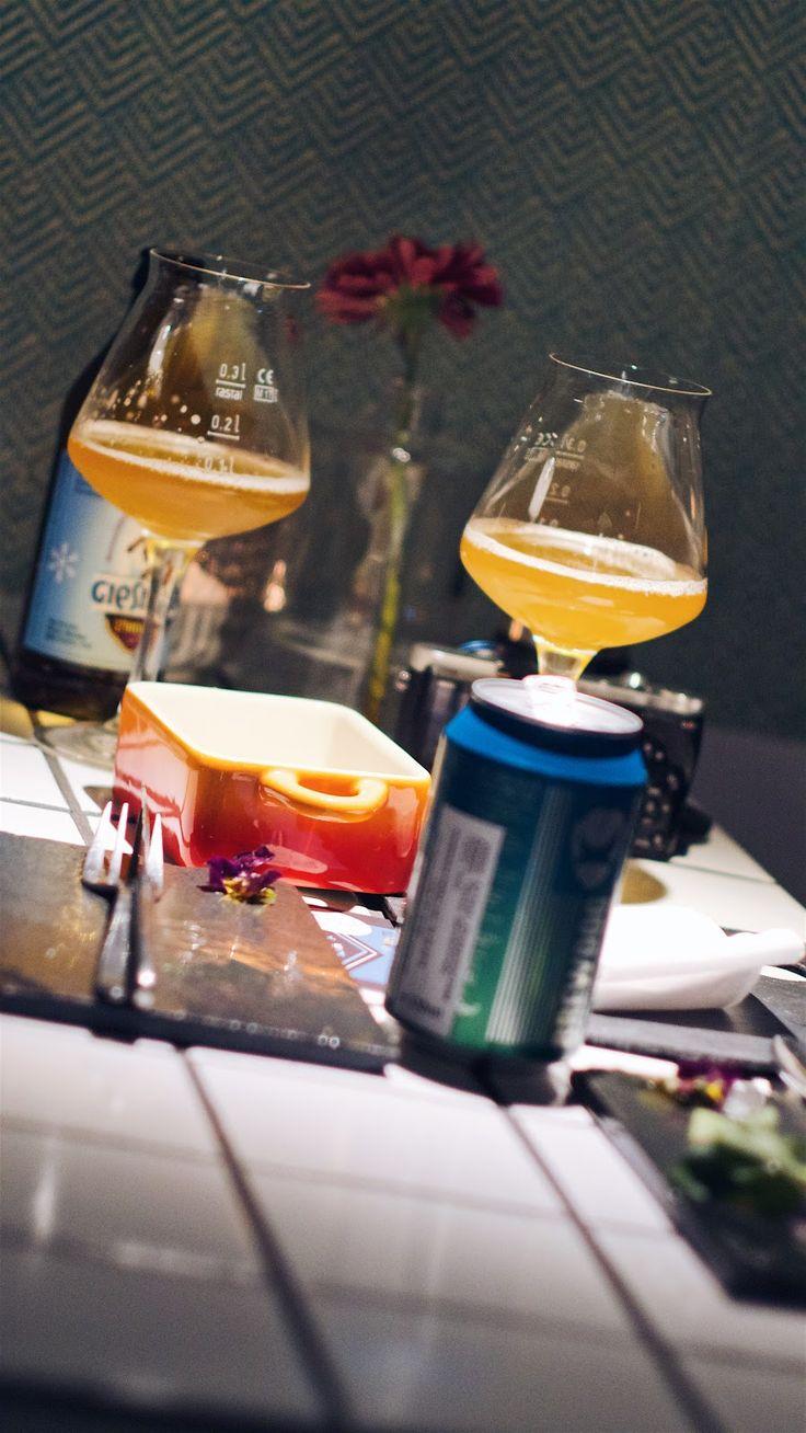 Bier, Bier und noch mehr Bier. Craft Beer in Wuppertal.   fast schon W E R B U N G   Huiii, sowas leckeres kann man ja auch noch für W...