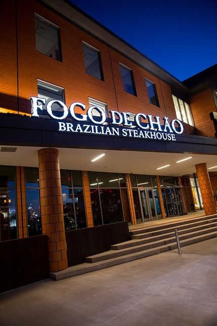 What's Cookin, Chicago?: Fogo de Chao {Review}