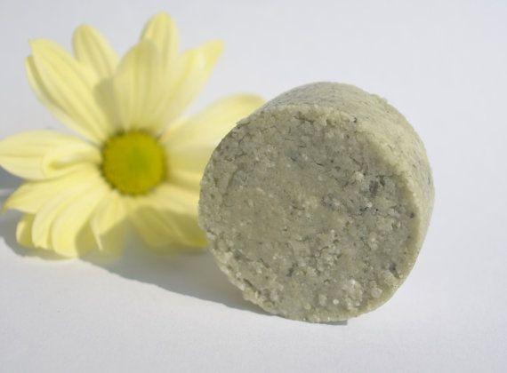 Green Clay Shampoo by MariPure on Etsy