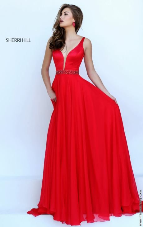 Sherri Hill 50264 by Sherri Hill
