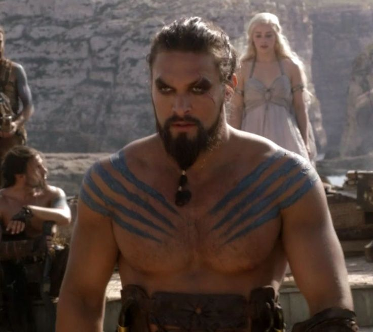 119 Best Daenerys Targaryen Y Khal Drogo Images On