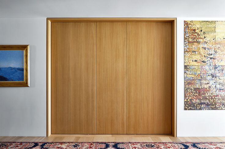 Tobias Partners - Deepwater House Doors
