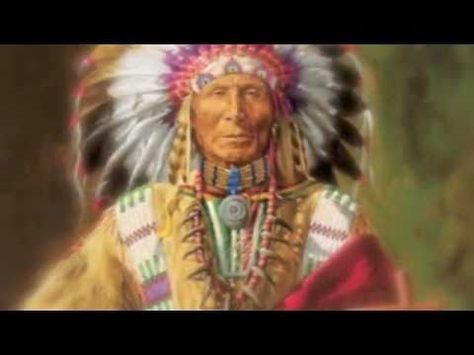 "An Urgent Message from the ""Ancient Ones "" to the Native American People about Planet Earth - YouTube"