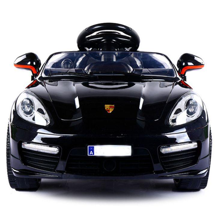 Luxury Cars Porsche Cars Black Porsche: Sports Cars Kids Luxury Pink Ride On Toys Porsche Boxster