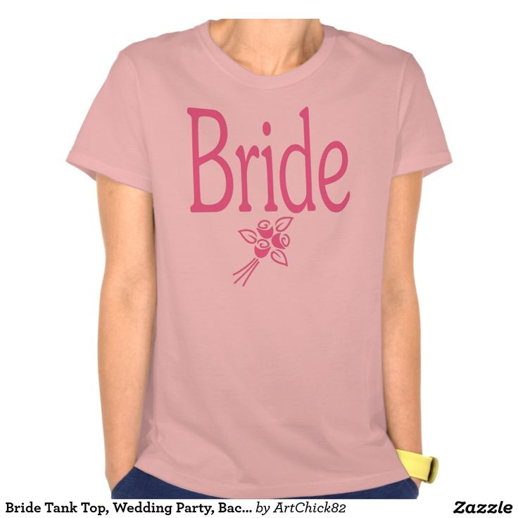 funny bachelorette party sayings for invitations%0A Bride Tank Top  Wedding Party  Bachelorette Party