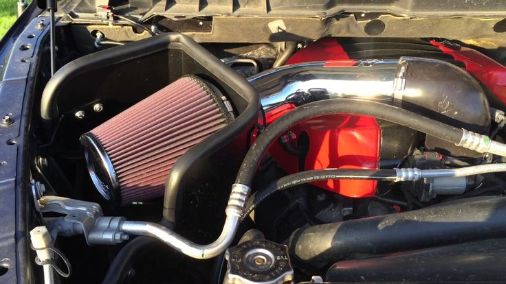 Cold Air Intake For Dodge Ram 1500 5.7 Hemi - http://carenara.com/cold-air-intake-for-dodge-ram-1500-5-7-hemi-4038.html Ram 1500 - 5.7 Hemi - Kamp;n Cold Air Intake - Youtube within Cold Air Intake For Dodge Ram 1500 5.7 Hemi Airaid Cold Air Intake Kit - 2002-2005 Dodge Ram Pickup (5.9L Hemi) throughout Cold Air Intake For Dodge Ram 1500 5.7 Hemi Dodge Ram 2007 5.7 Ltr Hemi With Cold Air Intake - Youtube within Cold Air Intake For Dodge Ram 1500 5.7 Hemi Kamp;n 63-1561 Cold A