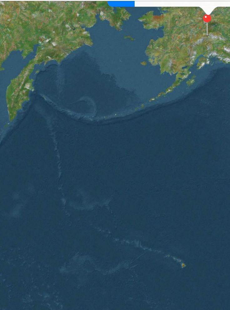 Alaska Major Cities Map%0A Alaska