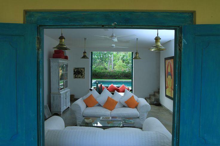 https://flic.kr/p/bCEEtn | The Last House, Tangalle - Sri Lanka
