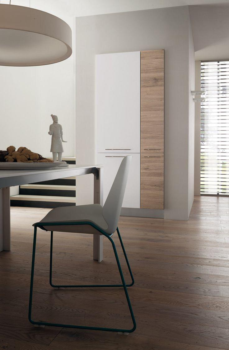 17 migliori idee su Cucine In Rovere su Pinterest  Cucina artigianale, Mobili cucina legno e ...
