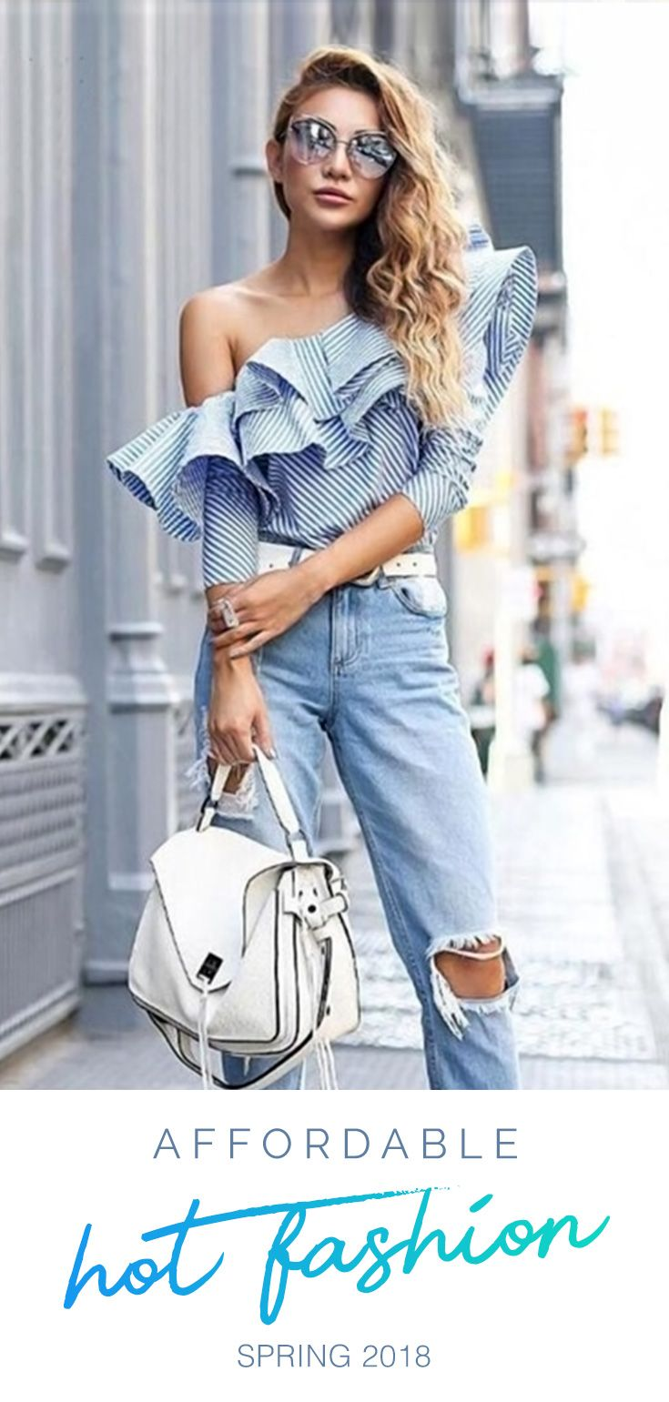 hot fashion trends of spring and items to avoid
