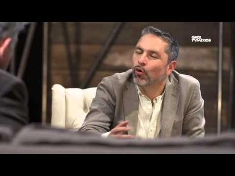 TAP - Héctor Suárez (14/09/2013)