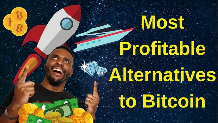 Top Most Profitable Alternative To Bitcoin | Altcoins That Will Make You...