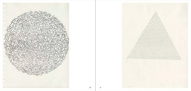 Carl Andre : Poems – Les presses du réel (book)