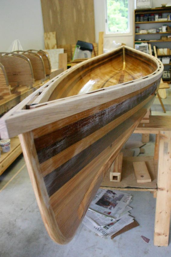How To Build Wooden Fishing Boat Build Boat Plans Free Build Boat
