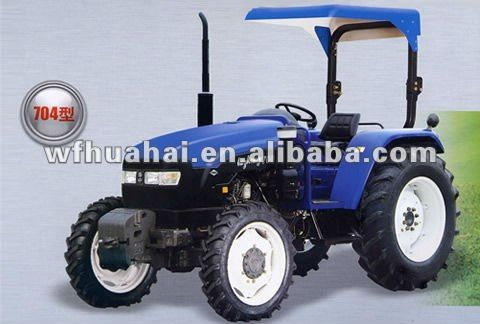 used farm tractors for sale with best price $2000~$4520