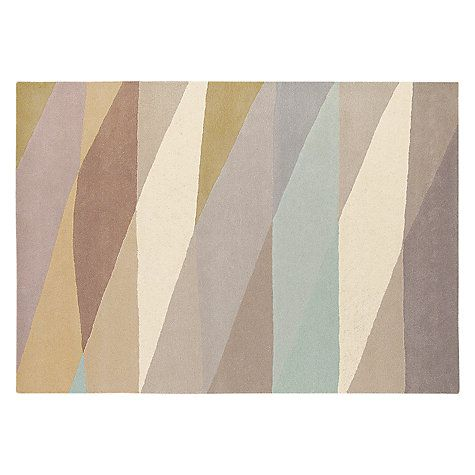 Buy Brink Campman Estella Cameleon Rug Natural Online At Johnlewis