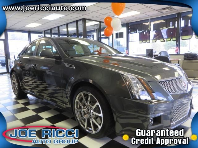 2009 CADILLAC CTS-V  178 Miles Detroit, MI   Used Cars Loan By Phone: 313-214-2761 This vehicle was a special order right down to the paint.Driven directly from the dealer to it,s home in Grosse Point Farms taken to the Hill a couple of times.This vehicle truly has only 178 miles.