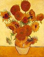 Van Gogh :: Análise do estilo :: História da Arte :: Aula de Arte