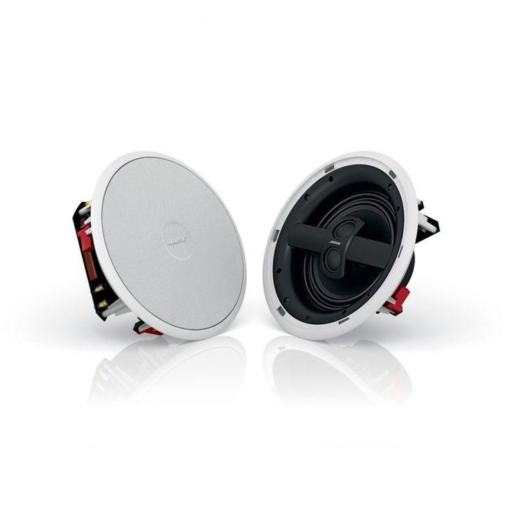 Bose® 791 Virtually Invisible® Ceiling In wall Speakers