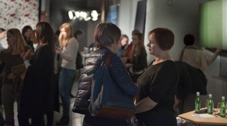 dr Dorota Taranek i Aleksandra Gaca