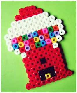 My Little World of Hama: tons of great ideas for patterns