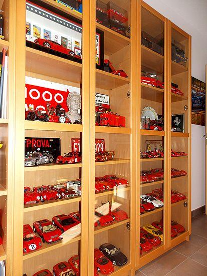 Ferrari Club España | Fede Ferrari Col.lecció, , la Colección Privada de Modelos a escala de Ferrari, de Fede García...