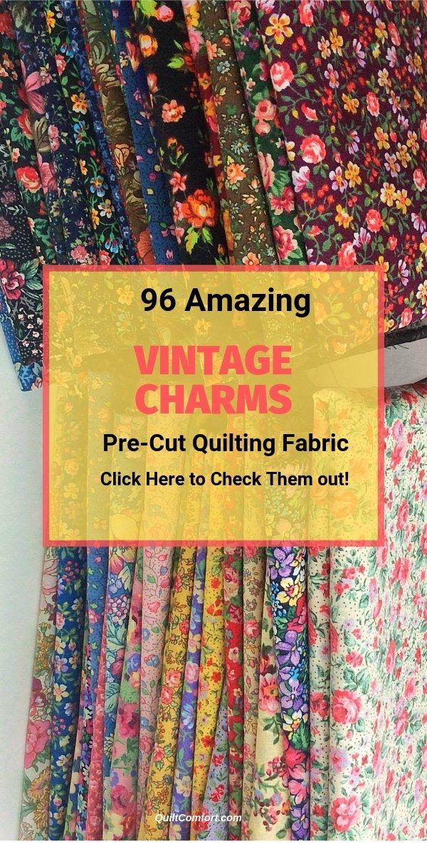Pin On Quilting Precut Fabric
