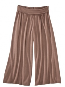 Target.com once again has a couple sweet daily deals available. Through today only, you can score these Mossimo Supply Co. Gaucho pants (available in assorted Colors) for only $12. Even sweeter, they are on sale buy 1 get 1 FREE, so you can actually score 2 pairs for $12 AND they ship FREE! One other [...]