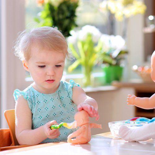 Le jeu chez les enfants a beaucoup changé ces dernières années. Il est de plus en plus dirigé. En terme d'apprentissage, est-ce vraiment l'idéal?