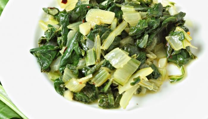 Melting Greens | Recipe | Homemade, Vegetables and Salts