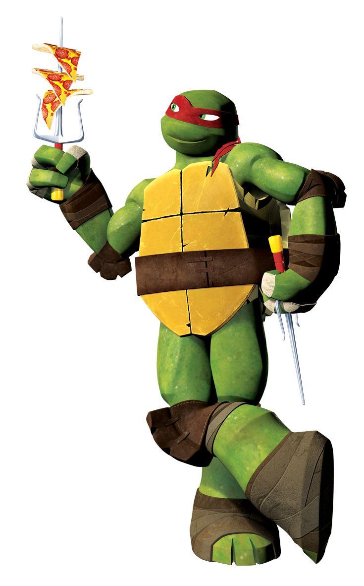 nickelodeon teenage mutant ninja turtles deutsch
