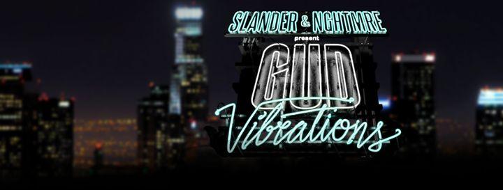 #FOEAUSTIN Slander & Nghtmre: Gud Vibrations / Emo's 12.2 - http://fullofevents.com/austin/event/slander-nghtmre-gud-vibrations-emos-12-2-2/
