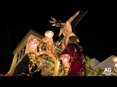 Siete Palabras por la Puerta Real. Semana Santa Sevilla 2016 - YouTube