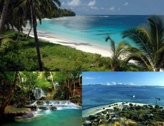 Wisata Pulau Moyo Sumbawa, NTB