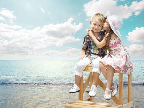 10 životních zásad,které by měly slyšet všechny děti, aby byly šťastné a úspěšné