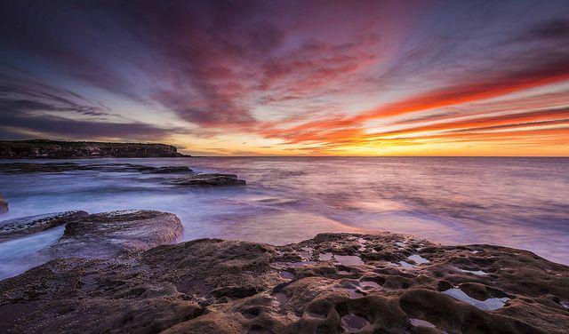 Little Bay Sydney   Flickr - Photo Sharing!