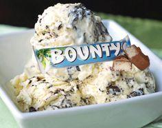 bounty-eis-selber-machen