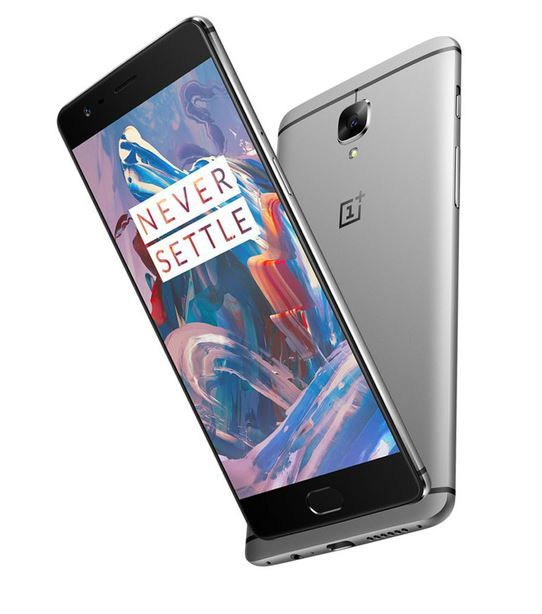 How to unlock Bootloader on #OnePlus3
