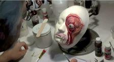 Learn Some Horror Makeup Techniques from Oscar-Winning SFX Makeup Artist Rick Baker
