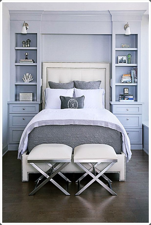 10x10 Master Bedroom Ideas Trends 2020 Small Master Bedroom Small Bedroom Remodel Bedroom Interior