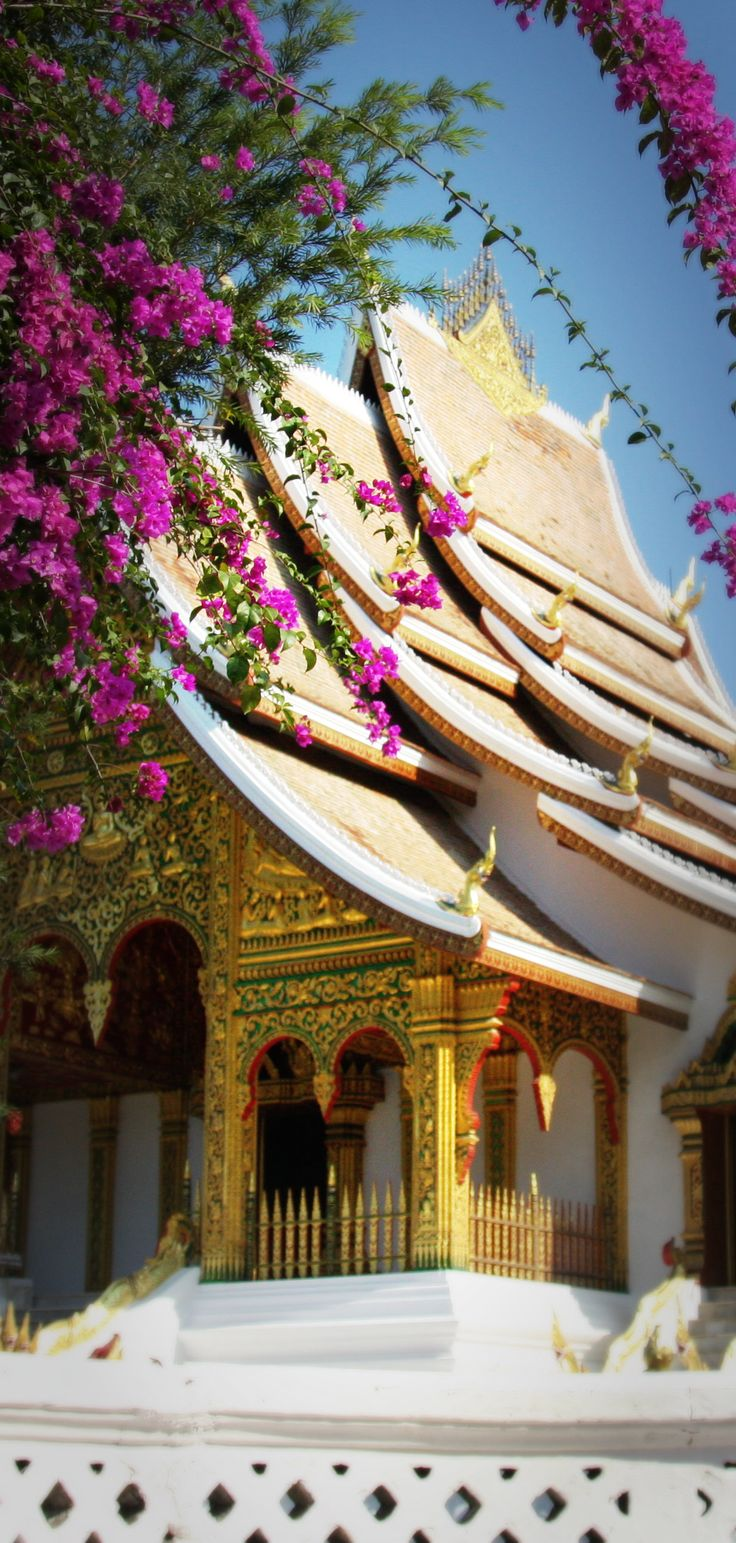Why you should visit Luang Prabang, Laos cityseacountry.com