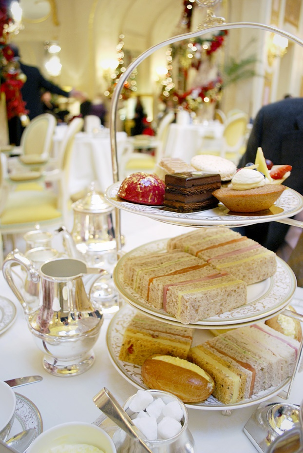 13 Best World Famous Afternoon Tea Images On Pinterest