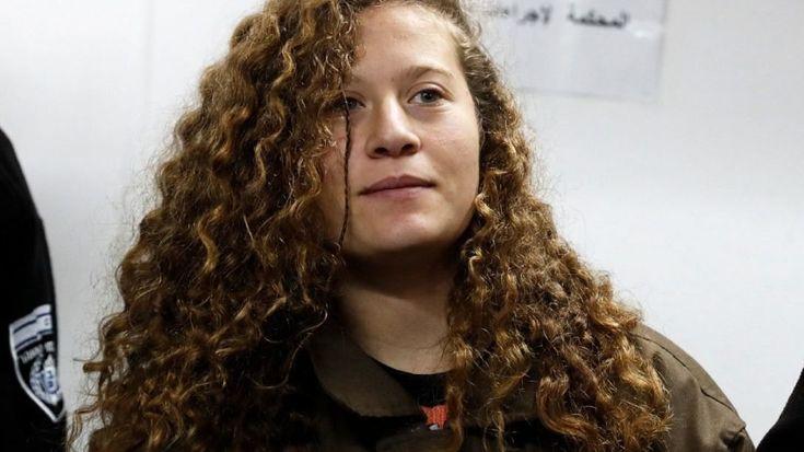 Alfonso Dastis: Libertad para la menor Ahed Tamimi y respeto a los derechos de la infancia