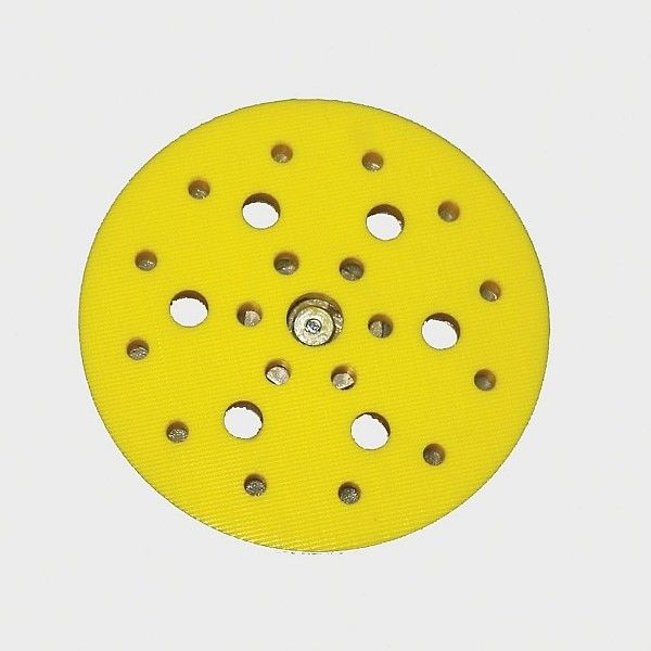 3M 5865 Clean Sanding Dust Free Disc Pad with Hook-it (Amplas)  3M™ Clean Sanding Dust Free Disc Pad with Hook-it™, 05865, 6 in, 10 per case (Amplas).     - Harga per pad  http://tigaem.com/dry-sanding/120-3m-clean-sanding-dust-free-disc-pad-with-hook-it.html  #cleansandingdust #amplas #3M